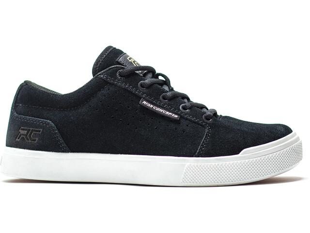 Ride Concepts Vice Shoes Women, black